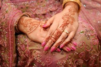 Median dowry payment and the premium on educated grooms has been declining since 1975.says a new paper. Photo: iStockphoto