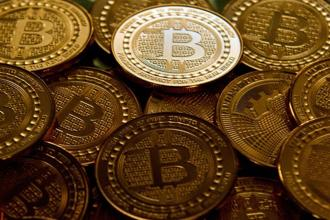 The 7.6 billion won of stolen cryptocurrencies are now worth about 90 billion won ($82.7 million), Chosun Ilbo reported. Photo: AFP
