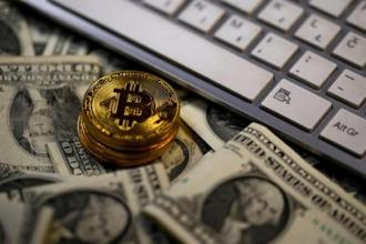 As the bitcoins or cryptocurrencies are illegal and unregulated in India as of now, the income tax department has taken action as per the existing provisions. Photo: Reuters