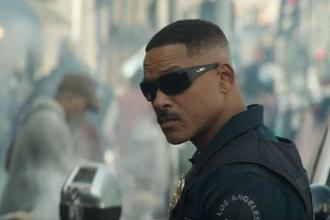 Will Smith is the only actor to have eleven consecutive films earn over $150 million internationally, and his new film 'Bright'is the most expensive Netflix has ever made.