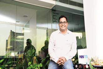 Paytm founder and CEO Vijay Shekhar Sharma has pledged about 5% of his personal holding in Paytm Mall for the employee stock option (ESOP) pool. Photo: Mint
