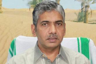 Jacob Thomas, best known for his anti corruption crusades, was heading Institute of Management in Government.