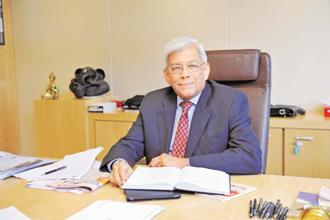 HDFC Capital's affordable housing funds will play a significant role in progressing towards the 'Housing for All by 2022' objective of the government, says HDFC chairman Deepak Parekh. Photo: S. Kumar/Mint