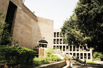IIM Ahmedabad has been ranked the top B-school in India by the Mint-MBAUniverse.com B-school Rankings 2017-2018. Photo: Mint