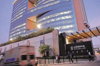 Lodha Developers had planned an IPO of Rs2,800 crore in 2010, but it was shelved due to a weak stock market. Photo: Mint