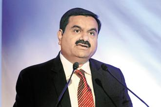 Adani Group chairman Gautam Adani. Major banks from Sydney to New York said they don't want to lend to polluting fossil-fuel projects. Photo: Abhijit Bhatlekar/Mint
