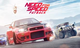 A Sports's 'Need for Speed Payback' is notable for its off-the-track approach and strong emphasis on characters and storyline.