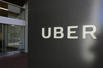 The deal announced Thursday will bring new cash to Uber, prevent arch US rival Lyft Inc. from dealing with SoftBank, appease some early, antsy backers and pacify a previously warring management team and board. Photo: AP
