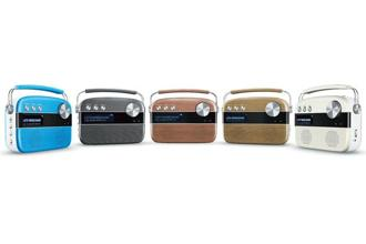 In the age of iPods and online music-streaming services, Saregama Carvaan is the perfect blend of all things old and new.