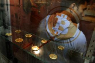 Bitcoin exchanges are unhappy over the regulatory attention focused on the cryptocurrency, which they think the government has not understood. Photo: AP