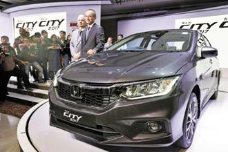 Honda Cars Domestic Sales Rise 26 To 12642 Units In December VECV Up 495