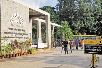 The results of the CAT 2017, which was conducted by IIM Lucknow on 26 November in two slots, are expected next week. Photo: Mint