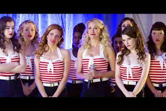 'Pitch Perfect 3' does have elements that reconnect you to the charm of the original idea.