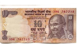 All previous Rs 10 notes issued by RBI in the earlier series will continue to be legal tender. Photo: iStockphoto