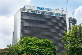 Steel makers, including Tata Steel, have been hit by a sharp increase in coal costs (eased a bit in the September quarter) and iron ore prices as well. Photo: Indranil Bhoumik/Mint