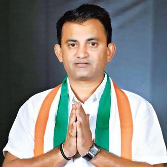 Patidar leader Paresh Dhanani of the Congress is the new leader of opposition in the Gujarat assembly.