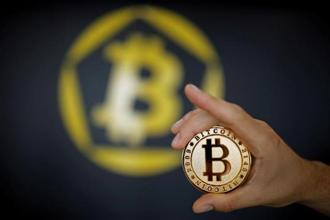 The meteoric rise of Bitcoin and other cryptocurrencies is stirring debate at the highest levels of monetary policy making. Photo: Reuters