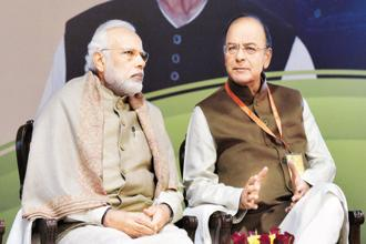 The consequences of considerable politically driven fiscal slippage will not be pretty to behold. Photo: PTI