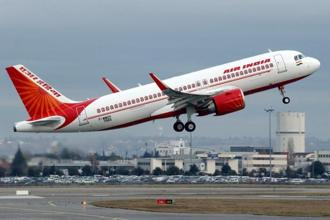 The government has offered to sell at least 51% in each of the four parts of Air India, besides transferring most of the non-core debt owned by the carrier to its own balance sheet. Photo: Reuters