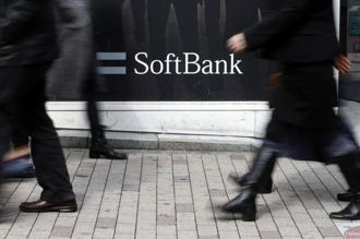 SoftBank is planning to apply to the Tokyo Stock Exchange as soon as this spring for a listing on the bourse's first section with a listing abroad, perhaps in London, about the same time, said the report. Photo: Reuters