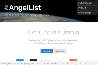 Through its platform, Angel List has facilitated investments of $700 million combined in over 1,800 start-ups including Uber and Indian start-ups such as ClearTax, DocTalk and Squad.