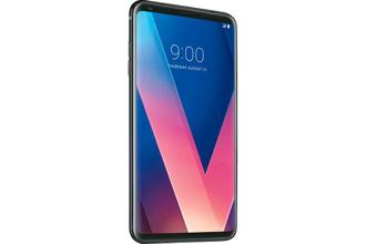 LG V30+ is powered by the Qualcomm Snapdragon 835 processor.