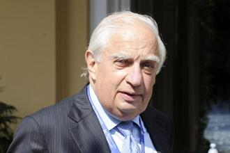 Peter Sutherland will be remembered as the most credible director general of the WTO and particularly for his courage to call a spade a spade. Photo: Bloomberg