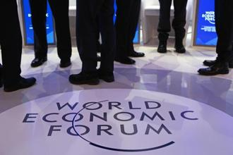 With 129 representatives, including over 100 CEOs, India will have the fourth highest representation at the WEF Davos summit. Photo: Bloomberg