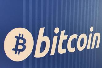 What the bitcoin bubble shows, however, is that bitcoin is just another e-currency failure. Photo: Reuters
