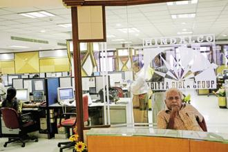 Hindalco Industries is said to have had made a non-binding offer for Aleris through its US unit Novelis. Photo: AFP