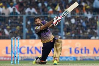 Star India would also live stream IPL T20 matches on its digital platform Hotstar. Photo: AFP