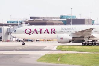 Qatar Airways, CEO Akbar al-Baker did not name the airline when speaking with reporters at an airshow in Kuwait. Photo: iStockphoto