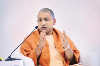 Uttar Pradesh chief minister Yogi Adityanath said closing madrassas down is not a solution but timely improvements should be considered. Photo: Mint