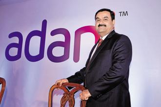 Adani Enterprises' consolidated total expenses increased to Rs9,780.53 crore during the quarter under review as against Rs8,604.47 crore a year ago. Photo: Mint