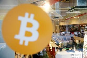 The advent of futures contracts has allowed more investors to take the bearish side of the bitcoin bet. Photo: Reuters