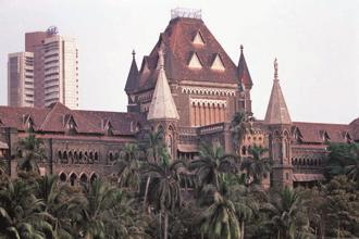 A file photo of Bombay high court. Photo: Hindustan Times