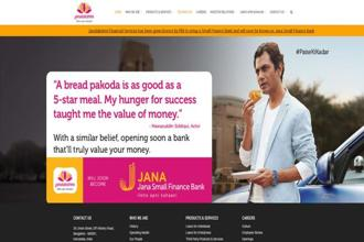 With the closure of this round of financing, Janalakshmi will enter the last phase of its conversion into a small finance bank.