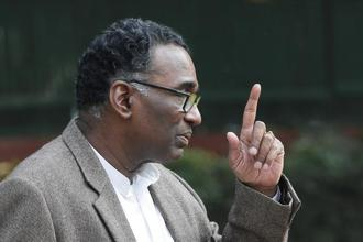 Justice J. Chelameswar said he was aware of the fact that the constitution was amended from time to time depending upon the demands of the time. Photo: Reuters