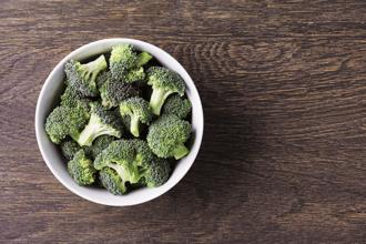 Broccoli is rich in vitamins A, C and K as well as folate and fibre. Photo: iStockphoto