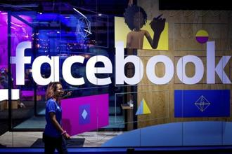 Contrite Facebook executives were already fanning out across Europe this week to address the company's slow response to abuses on its platform, such as hate speech and foreign influence campaigns. Photo: AP