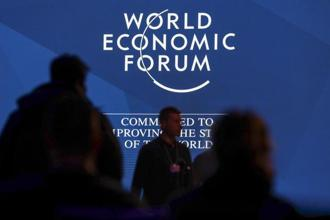 PM Narendra Modi will address the opening plenary of WEF Davos 2018 on Tuesday. Photo: Bloomberg
