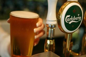 The brewery in Nanjangud taluk near Mysuru is spread over 27.1 acres and will manufacture all brands in Carlsberg India's existing product portfolio. Photo: Bloomberg