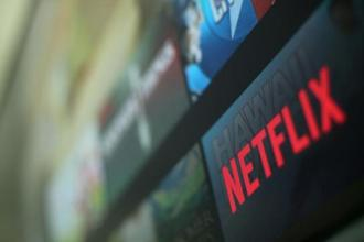 Netflix added 24 million customers in 2017, bringing its global total to 117.6 million. Photo: Reuters