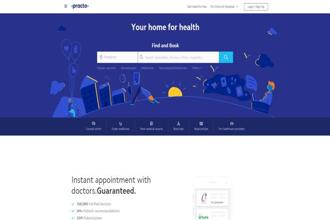 The IL Take Care healthcare app leverages Practo's network of doctors, profiles of its hundreds of thousands of users and an infrastructure created by it to manage exchange of information like prescriptions and bills.