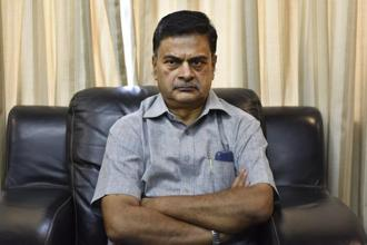 Power minister R.K. Singh says his ministry would do away with cross subsidy in the proposed power tariff policy to promote e-mobility. Photo: HT