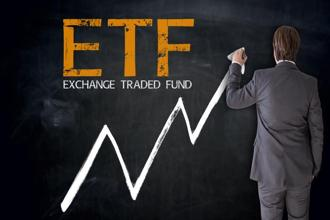The ETF market corpus stood at Rs77,897 crore as of December 2017, clocking an average growth of about 40% since 2012. Photo: iStockphoto