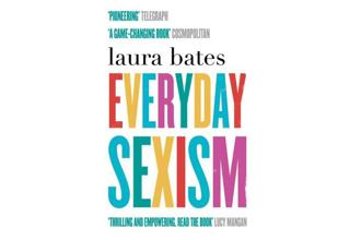 Described as the 'more politicized sister' of Caitlin Moran's How To Be A Woman, Bates' book—written after the success of her social media project of the same name.