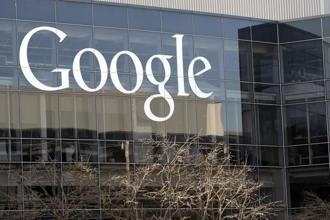 Google seems to have a more adversarial relationship with the Trump administration after enjoying a close relationship with the Obama White House. Photo: AP