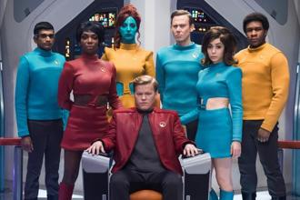 Black Mirror explores a twisted, high-tech, near-future where humanity's greatest innovations and darkest instincts collide.