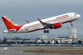 Air India had been estimated to have a total debt of about Rs48,877 crore at the end of March 2017. Photo: Reuters